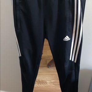 Adidas Sweatpants (small in women's)